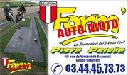 Form Auto Moto - Plateau Moto