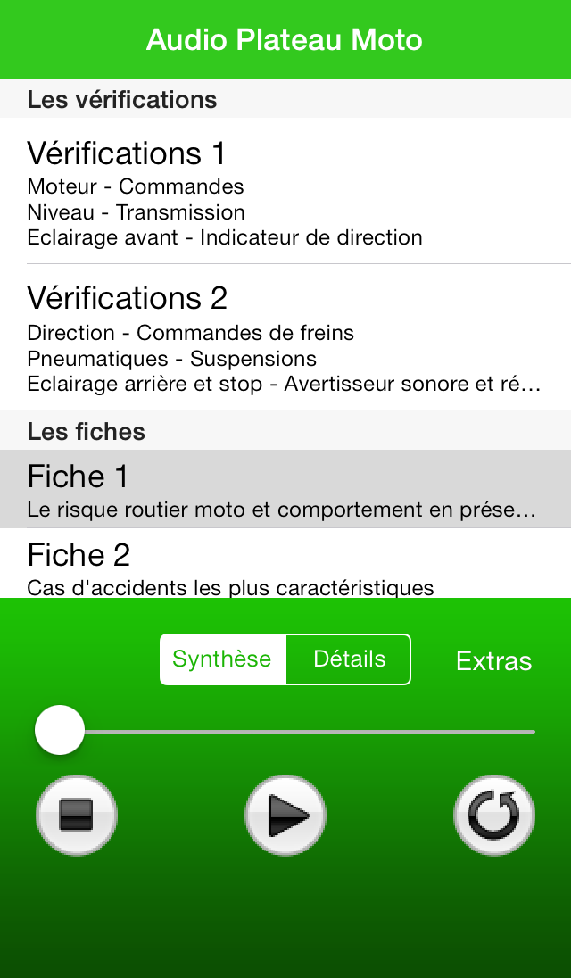 l u0026 39 application apple fiches plateau moto